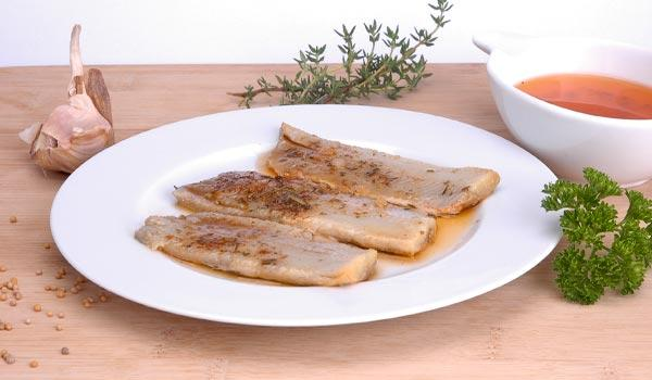 Sardines marinées au bouquet d'épices bio